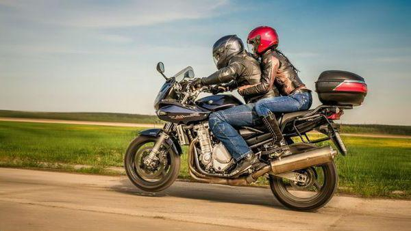 Нужно ли ОСАГО на скутер до 50 кубов?