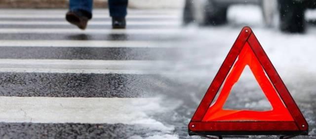 Ответственность за сбитого пешехода в 2021 году