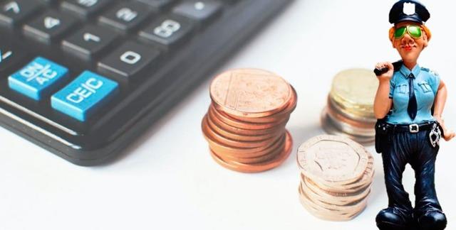 Как вернуть деньги за оплаченный штраф ГИБДД?