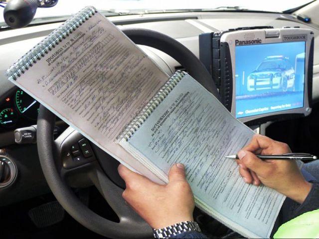 Статья 12.16. Несоблюдение требований, предписанных дорожными знаками или разметкой проезжей части дороги