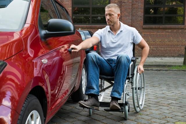 Изменение правил для водителей-инвалидов с 6 февраля 2016 года