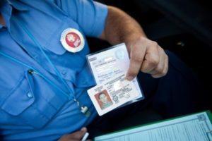 Многократное лишение водительских прав