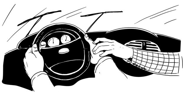 Как выбрать инструктора по вождению в автошколе?