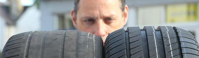 Когда менять зимние шины на летние? Смена зимней резины