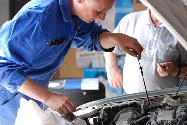 Порядок организации и проведения предрейсового или предсменного контроля технического состояния транспортных средств