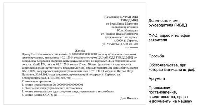 Наложение штрафов ГИБДД по видео очевидцев