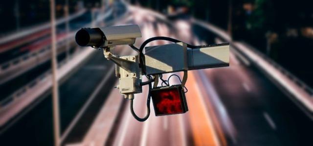Какие нарушения фиксируют камеры ГИБДД в 2021 году?