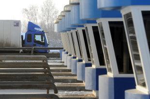 Правила платного проезда по федеральным трассам для грузовиков тяжелее 12 тонн с 15 ноября 2015 года