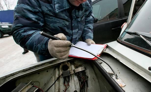 Требования к дополнительной маркировке транспортных средств, порядок ее нанесения и применения