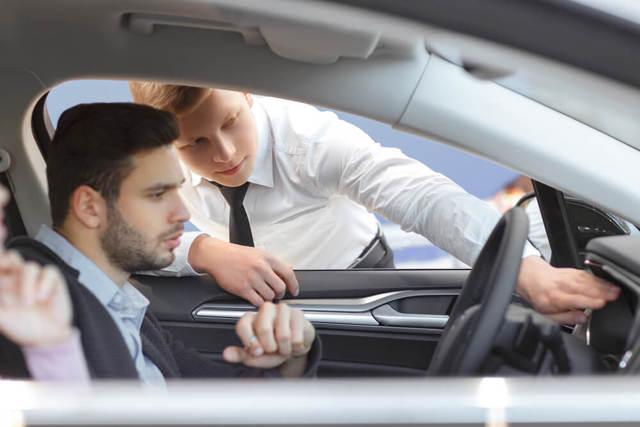 Бланк доверенности на управление автомобилем в 2021 году