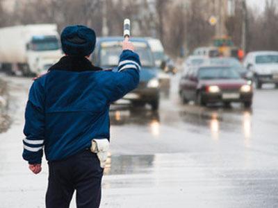 Штрафы за непредоставление преимущества пешеходам, автомобилям, спецтранспорту