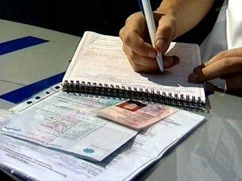 Как восстановить утерянные иностранные права в РФ?