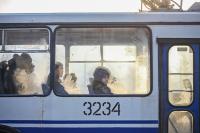 Организованная перевозка детей автобусами в 2021 году