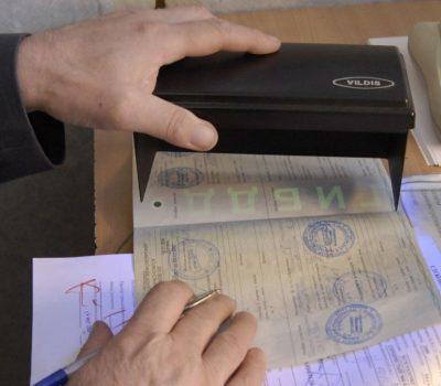 Приложение 2. Перечень сведений, указываемых в выписке электронного паспорта самоходной машины и других видов техники