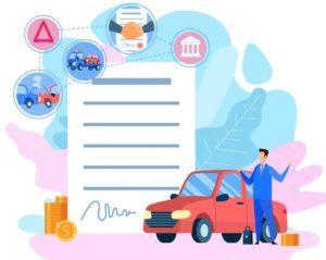 Отмена справки о ДТП при обращении в страховую компанию