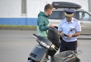 Штраф за езду без категории прав