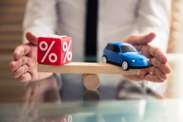 Продление программ льготного автокредитования до 2023 года