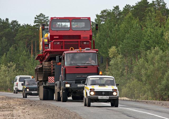 Изменения автомобильного законодательства 2012