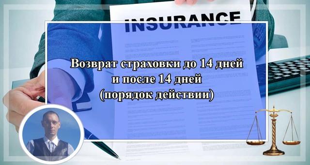 vi. Досрочное прекращение действия договора обязательного страхования