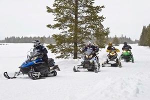 Как получить права на квадроцикл и снегоход в 2021 году?