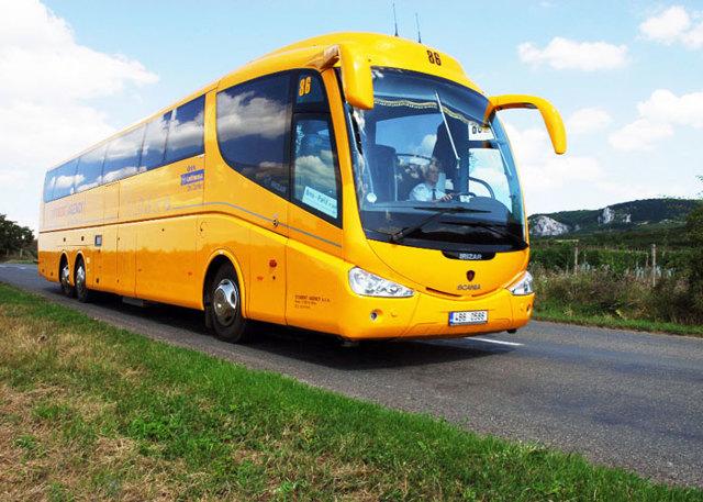 Правила дорожного движения для водителей маршруток, автобусов и троллейбусов