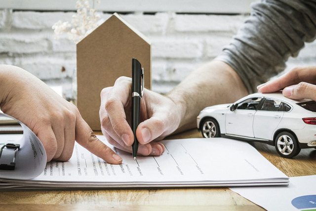 Разрешение на регистрацию автомобиля, полученного по наследству в 2021 году