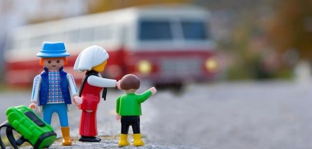 Внесение информации о лицензии автобуса в уведомление об организованной перевозке детей с 24 октября 2020 года
