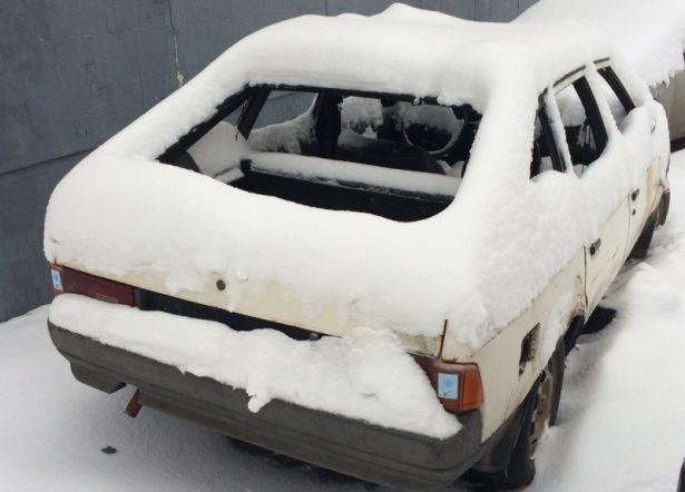 Порядок выявления, перемещения, временного хранения и утилизации брошенных, в том числе разукомплектованных, транспортных средств в городе Москве