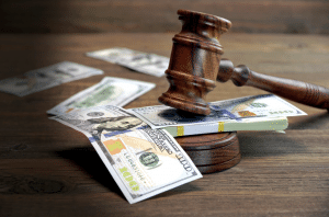 Незаконное ограничение права управления автомобилем