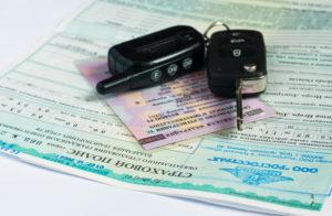 v. Порядок продления договора обязательного страхования