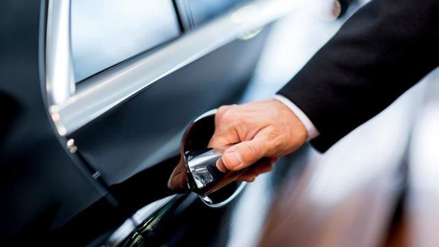 Штраф за нарушение правил регистрации автомобиля