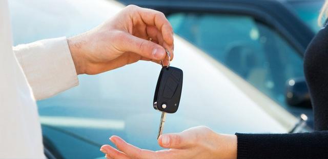 Образец доверенности на покупку автомобиля в 2021 году