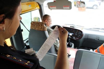 Штрафы при организованной перевозке детей в 2021 году