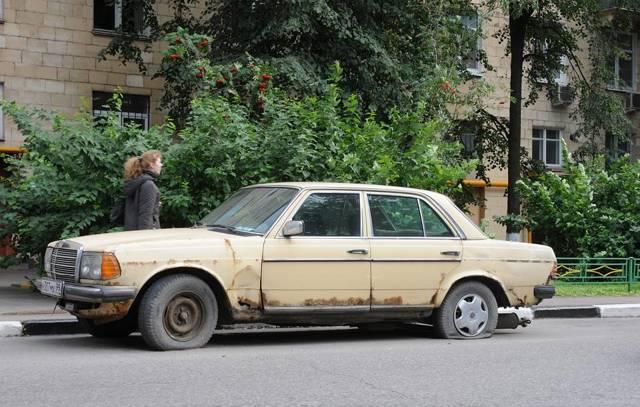 Новые требования к шинам и колесам автомобиля в правилах дорожного движения
