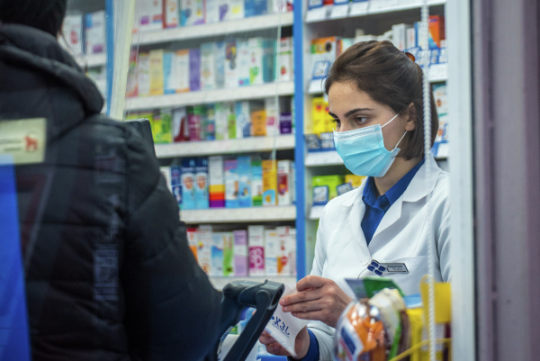 Новый состав автомобильной аптечки первой помощи с 1 июля 2010 года