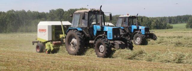 Продление удостоверений тракториста-машиниста на 6 месяцев