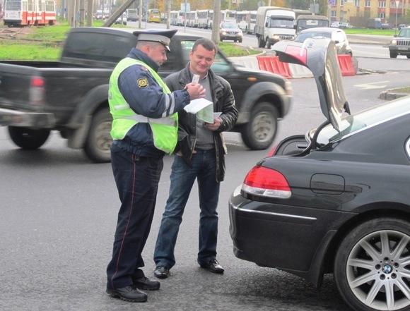 Изменение правил освидетельствования водителей на состояние опьянения. Лишение прав за управление автомобилем в состоянии алкогольного опьянения 2011