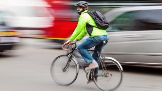 ПДД для велосипедистов 2021 года. Правила дорожного движения для велосипедов