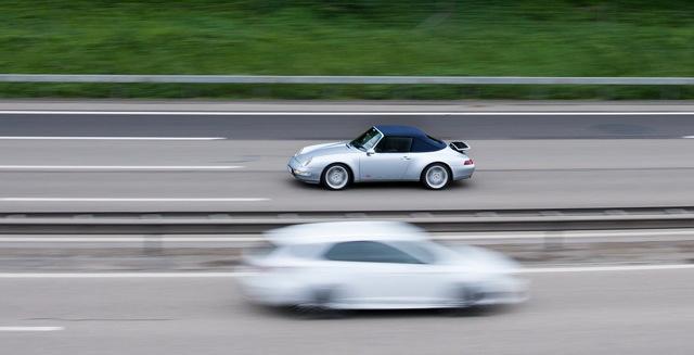 Штраф за езду в обратном направлении по дороге с односторонним движением