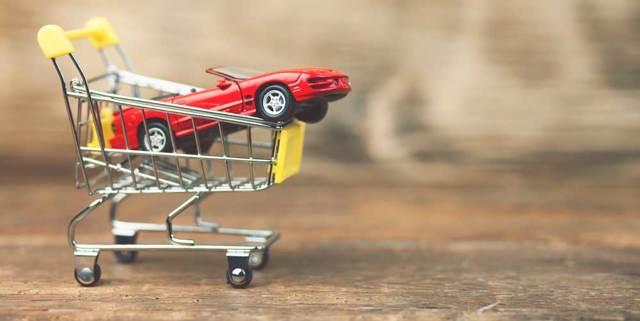 Занижение суммы договора покупки автомобиля