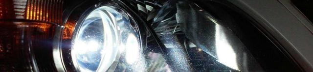 Лишение прав за диодные лампочки в 2021 году