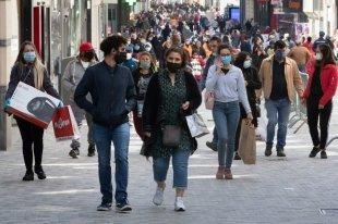 Где запрещено движение средств индивидуальной мобильности?