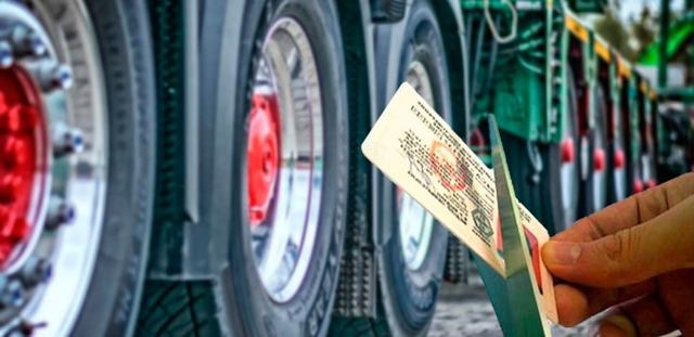 Штраф за перегруз легкового или грузового автомобиля в 2021 году