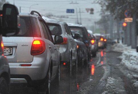 Изменение штрафов для водителей иностранных автомобилей с 24 февраля 2015 года