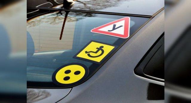 Приложение 4 Опознавательные знаки автомобилей и прицепов, находящихся в международном движении